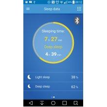 Bluetooth® Activity Wristband