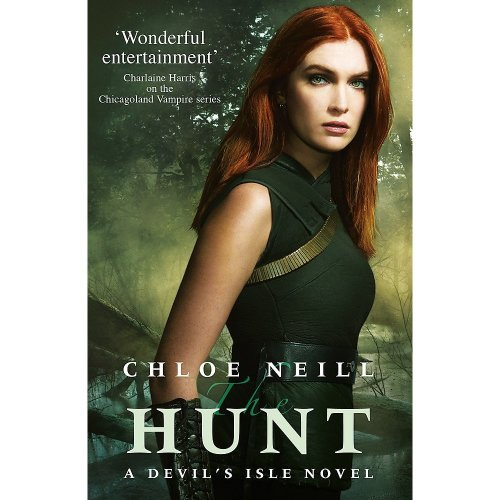 The Hunt: A Devil's Isle Novel (The Devil's Isle Series)