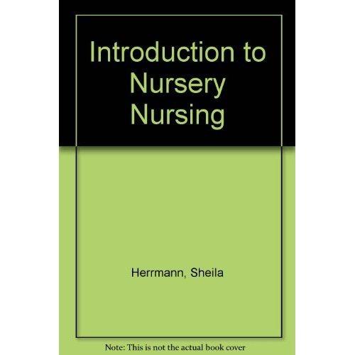 Introduction to Nursery Nursing