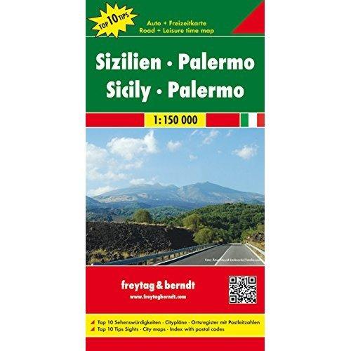 Sicily - Palermo: FB.L618