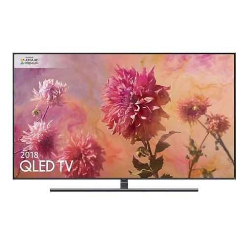 Samsung QE55Q9FN 55 Inch SMART 4K Ultra HD HDR QLED TV TVPlus Freesat HD