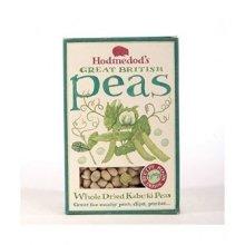 Hodmedod'S - Whole Dried Kabuki Peas