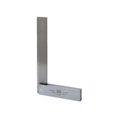 Moore & Wright 4006 Engineers Square Grade B 150mm (6in)