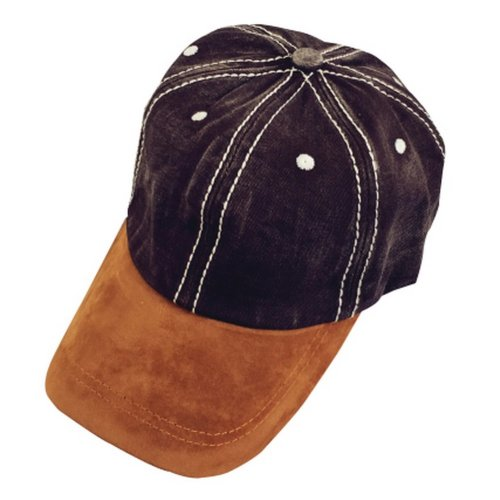 Sports Caps Fashionable Caps Baseball Caps Sun Cap Golf Hats Brown
