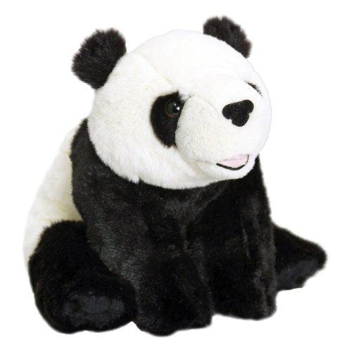 Keel Panda Bear Soft Toy 45cm
