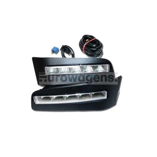 Daytime running light DRL LED set Citroen Relay Peugeot Boxer Fiat Ducato 06-10