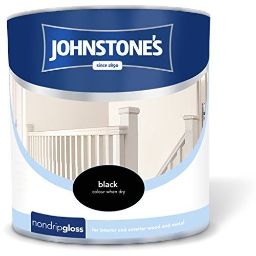 Johnstone's Non-Drip Gloss Paint