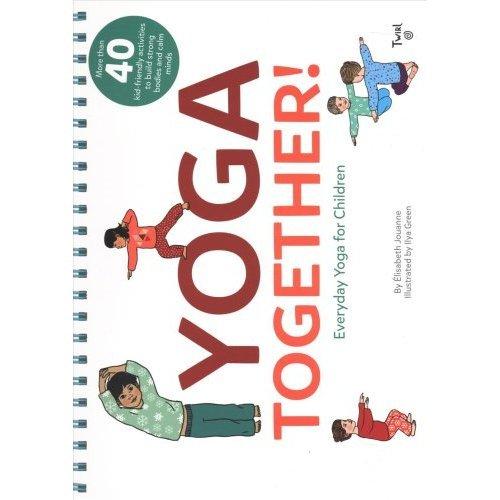 Yoga Together!
