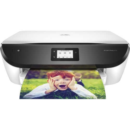 HPEnvy Photo 6234 All-in-One Wireless Inkjet Printer