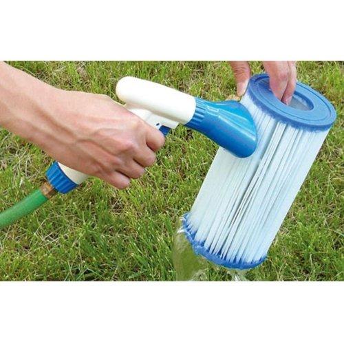 Bestway Flowclear Filter Cartridge Pressure Washing Cleaning Tool