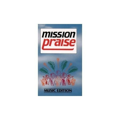 Mission Praise Music CB (Hymn Book)