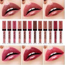 COLOR CASTLE Velvet Liquid Lipstick