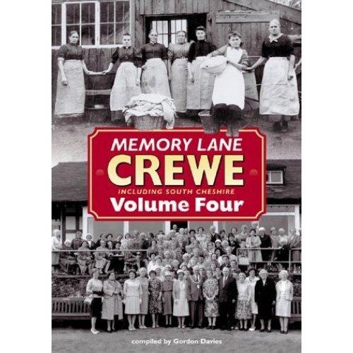 Memory Lane Crewe: v. 4