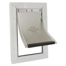 PetSafe Pet Flap 620 Aluminium <18 kg 5014