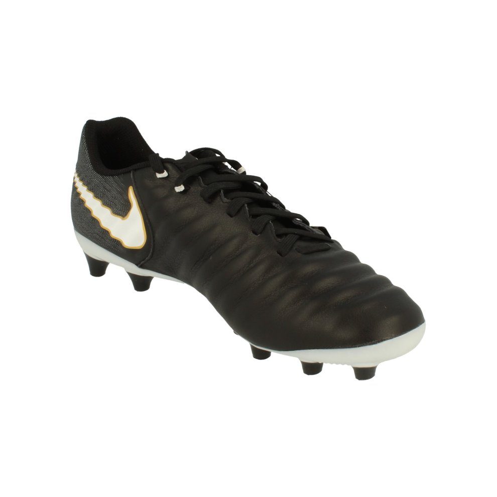 super popular defca d5e0f ... Nike Tiempo Ligera IV Ag-Pro Mens Football Boots 897743 Socer Cleats -  3 ...