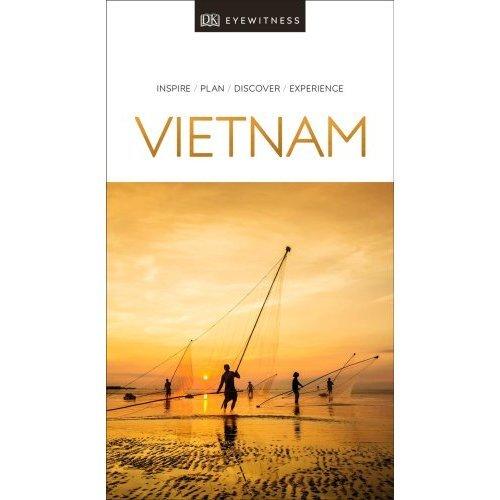 DK Eyewitness Travel Guide Vietnam