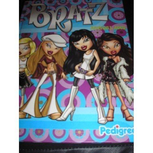Bratz Annual 2005