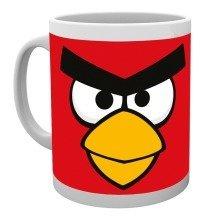 Angry Birds Get Angry Mug
