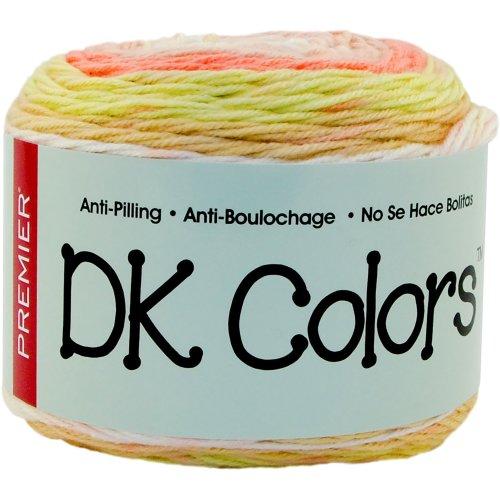Premier DK Colors Yarn-Sherbet