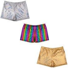 80's Mens Hot Pants Shorts