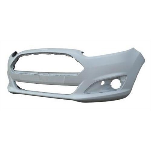 Ford Fiesta 5 Door Hatchback  2013-2017 Front Bumper Primed (Not ST or Zetec-S Models)