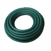 15m Reinforced Pvc Garden Hose -  hose reinforced pvc silverline 633627 15m