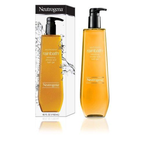 Neutrogena Rainbath Refreshing Shower Gel, Original 40 oz / 1182 ml