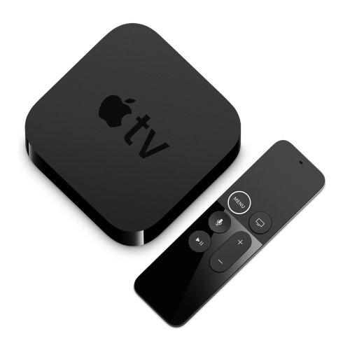 Apple TV Full HD 32GB Wi-Fi Ethernet LAN Black