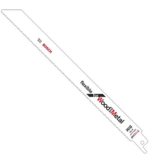 Bosch 2608656021 Sabre Saw Blades