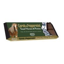 Hatchwells Horse Treat Bar Carob & Peppermint 50g (Pack of 20)