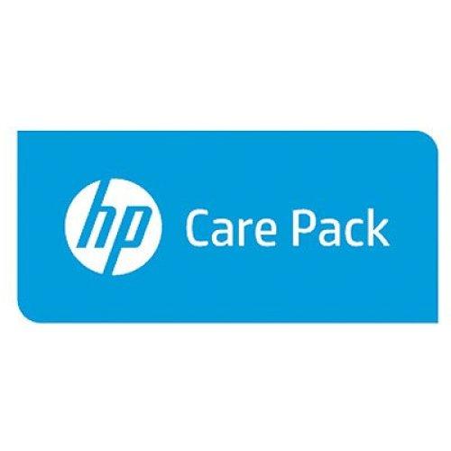 Hewlett Packard Enterprise 5 year 24x7 DL380e Foundation Care Service
