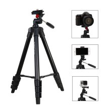iStabilizer Traveler Tripod with Ball Head Phone/Gopro Adapter