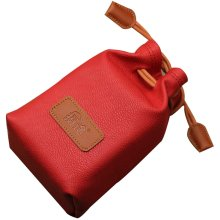 Micro Single Camera Bag The Lens Receive Bag Camera Cag Red