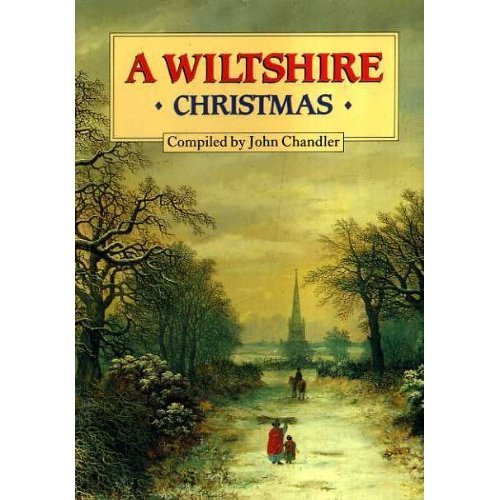A Wiltshire Christmas (Christmas anthologies)