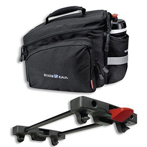 KlickFix Rixen & Kaul Rackpack 1 for Racktime blue/black