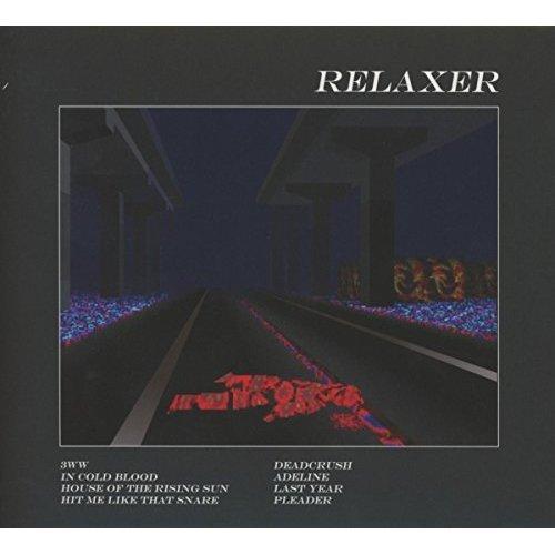 alt-J - RELAXER | CD Album