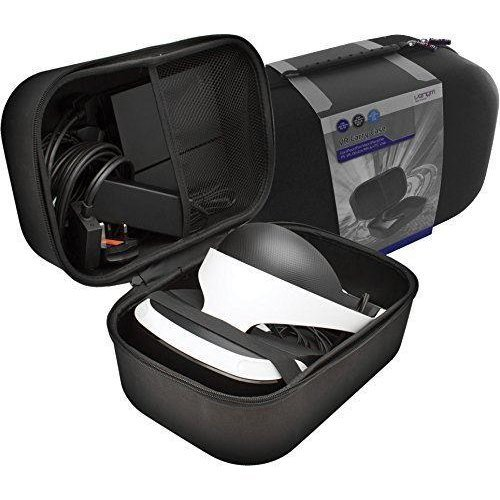 VR Storage Carry Case for PS4 Virtual Reality Headset