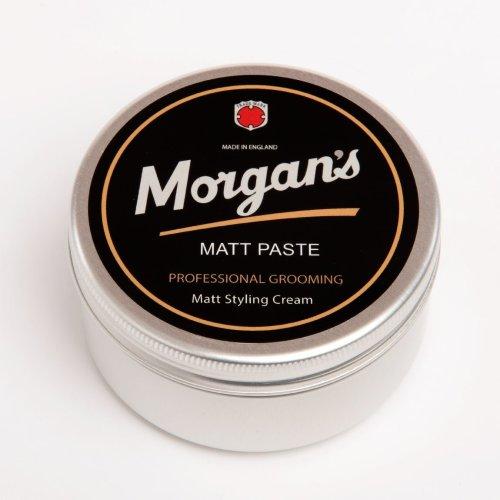 Morgan's Matt Paste, Matt Styling Cream 100ml