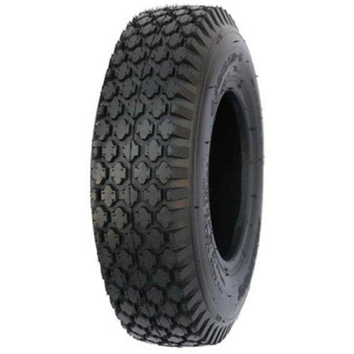 Hi-Run WD1049 4.10 x 3.50-5 in. Stud Tire