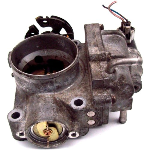 Mazda Mx-3 Genuine Denso Throttle Body & Air Valve 138200-5000