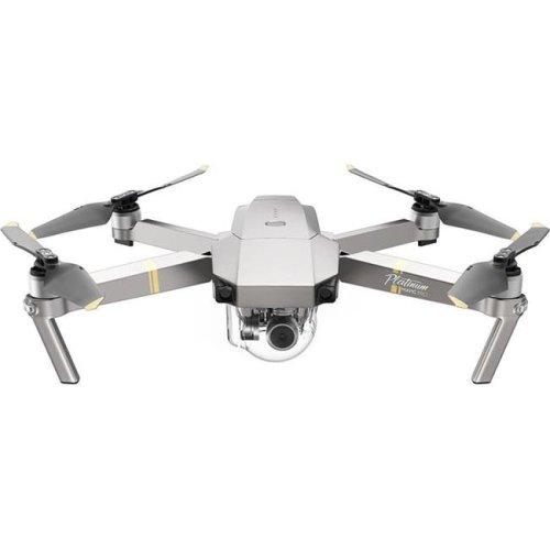 DJI CP.PT.00000069.01 Mavic Platinum Pro Drone Fly More Combo Kit
