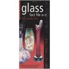A-z Glass (miller's Pocket Fact Files)
