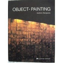 Object Painting: Philosophical Essays
