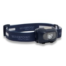 Silverpoint Ranger PRO210RC Headtorch - Rechargeable 210 Lumens