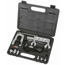 418086 KS Tools Ten Piece Air Cooling Flaring and Sleeve Set 122.1100