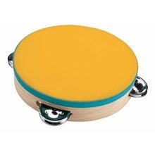 PlanToys 6426 PT Tambourine Music Set