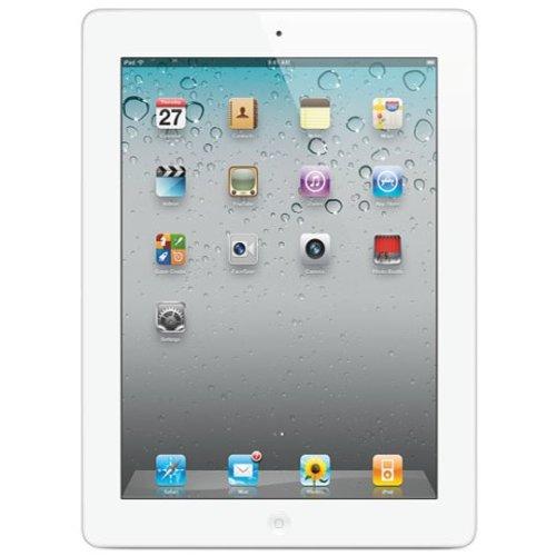 iPad 2 32GB WIFI 3G White
