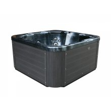 Outdoor Spa - Hot Tube - Heated - 44 Jets - Acrylic - SANREMO