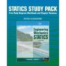 Engineering Mechanics: Study Pack: Statics SI