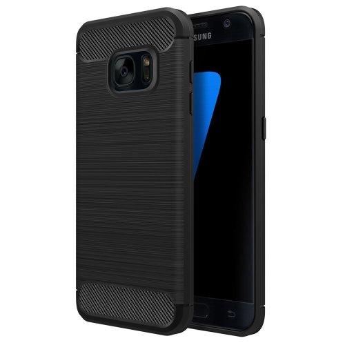 "Simpeak For Samsung Galaxy S7 Case, Premium Rugged Protector Back Case for Samsung Galaxy S7 5.1"" [Drop Protection] [Anti Slip] [Scratch Resistant]"